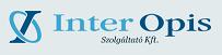 Interopis.hu Logo